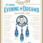 Michael's Cause Evening of Dreams
